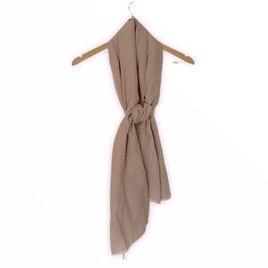 COS Silk Blend Scarf